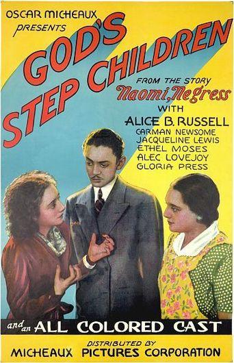God's Step Children Poster
