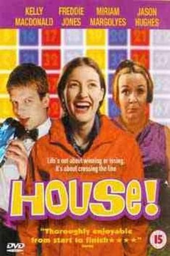 House! Poster