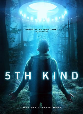 The 5th Kind Poster