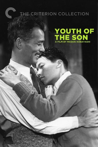 Youth of the Son Poster