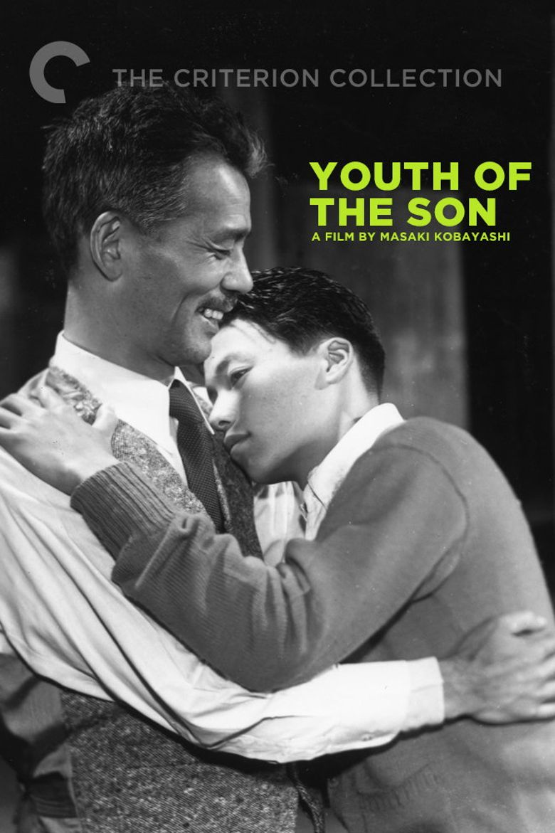 Watch Youth of the Son