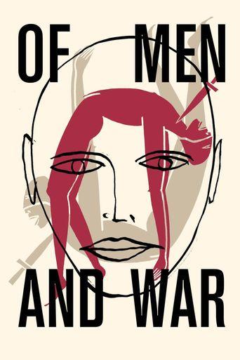 Of Men and War Poster