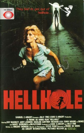 Watch Hellhole