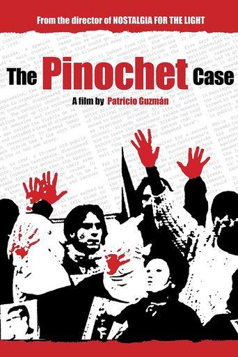 The Pinochet Case Poster