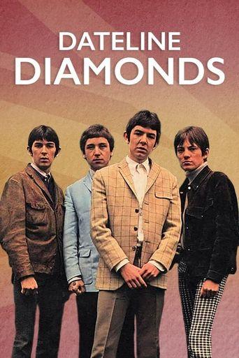 Dateline Diamonds Poster
