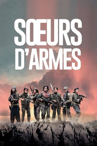 Sisters in Arms Poster