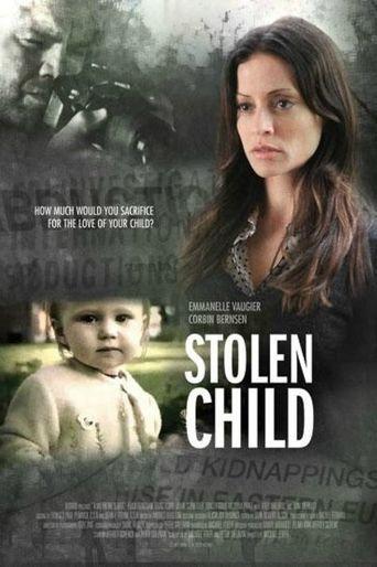 Stolen Child Poster