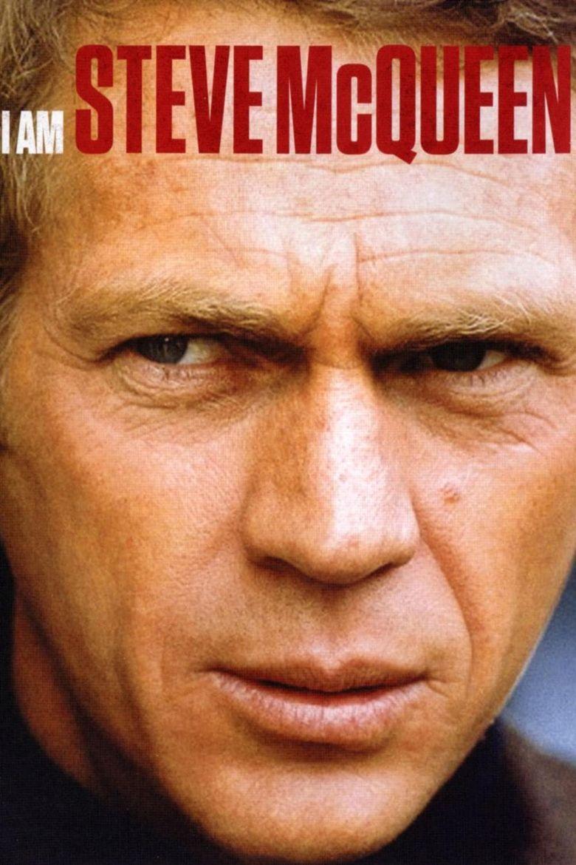 I Am Steve McQueen Poster