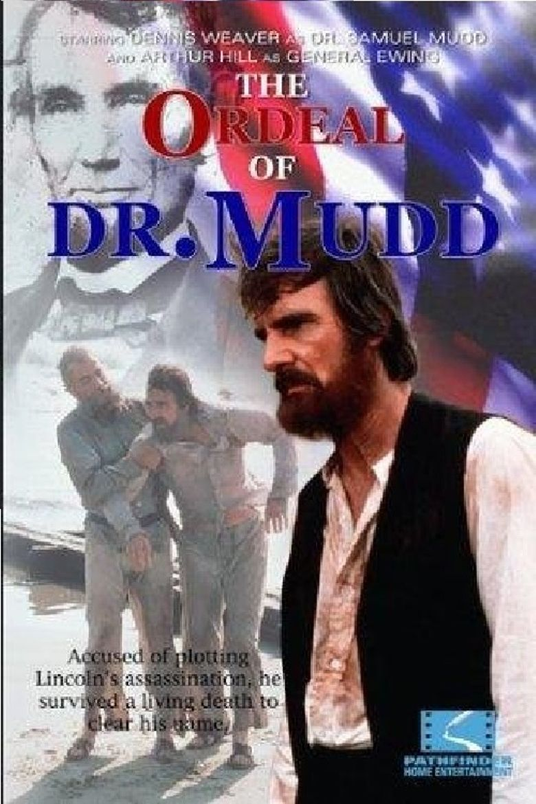 The Ordeal of Dr. Mudd Poster