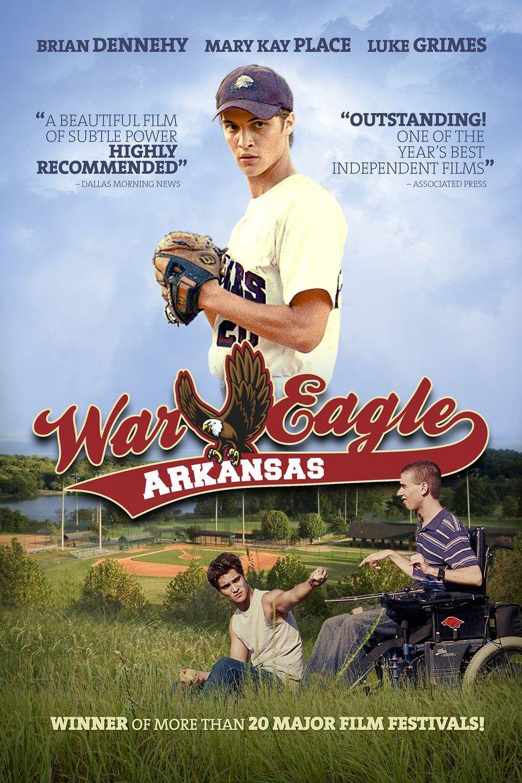 War Eagle, Arkansas Poster