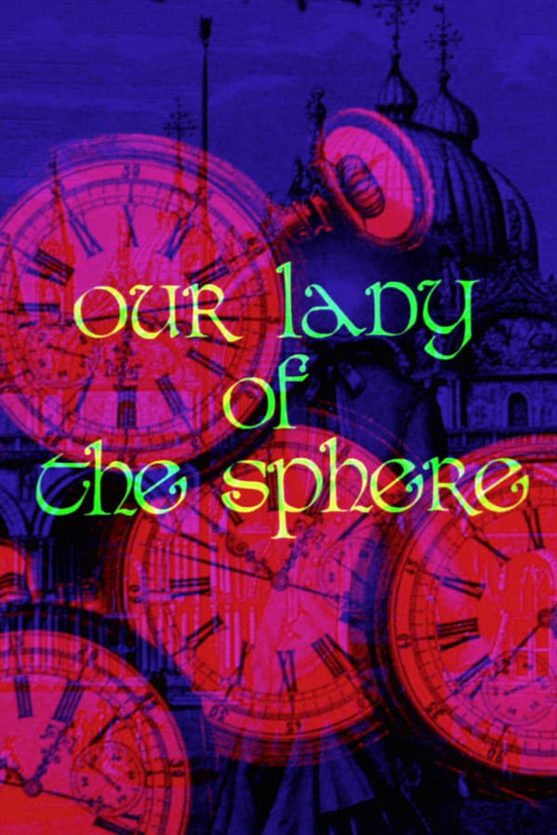 Our Lady of the Sphere Poster