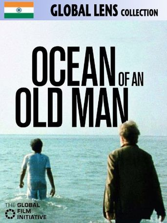 Ocean of an Old Man Poster