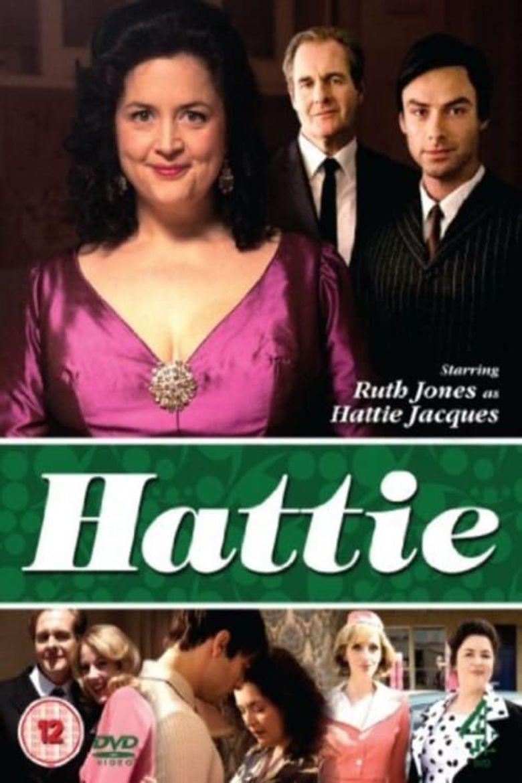 Hattie Poster