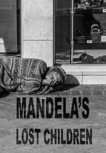 Mandela's Lost Children Poster