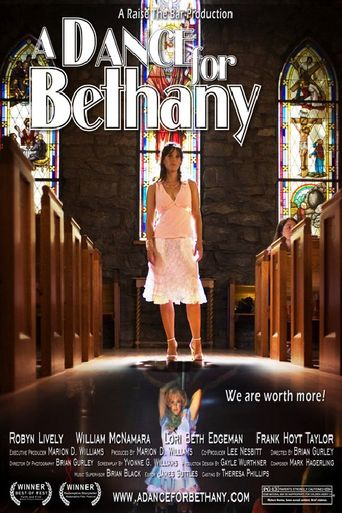 A Dance for Bethany Poster