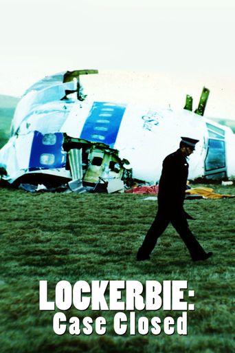 Lockerbie: Case Closed Poster