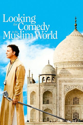 Watch Looking for Comedy in the Muslim World