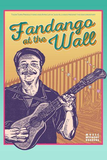 Fandango at the Wall Poster