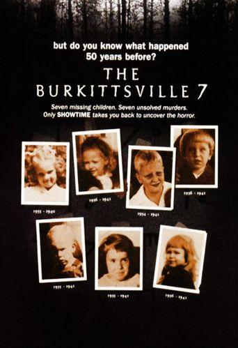 The Burkittsville 7 Poster