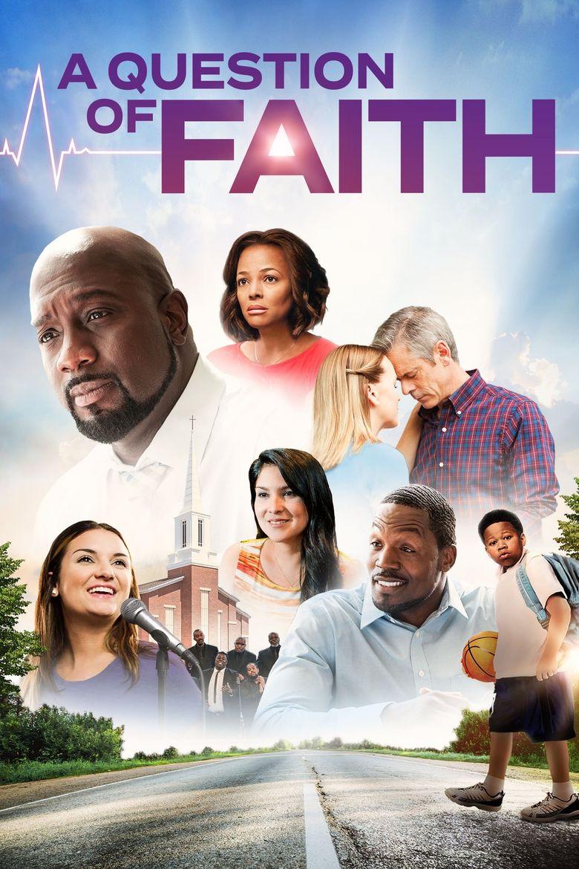 Watch A Question of Faith