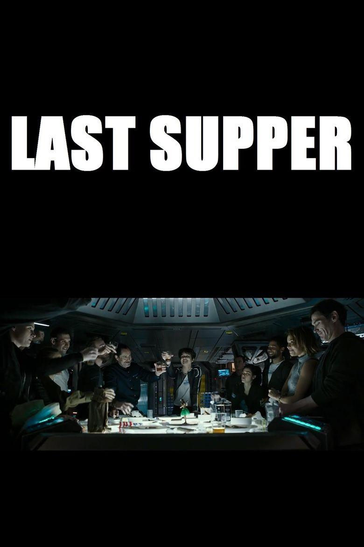 Prologue: Last Supper Poster