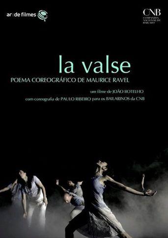 La Valse Poster