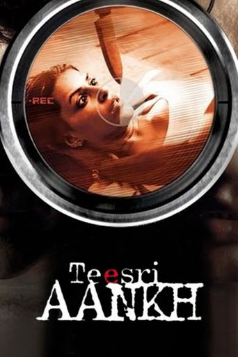 Teesri Aankh: The Hidden Camera Poster