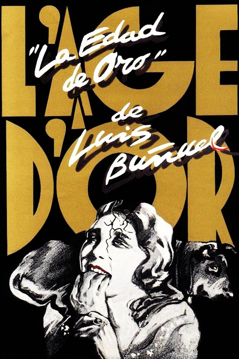 L'Age d'Or Poster