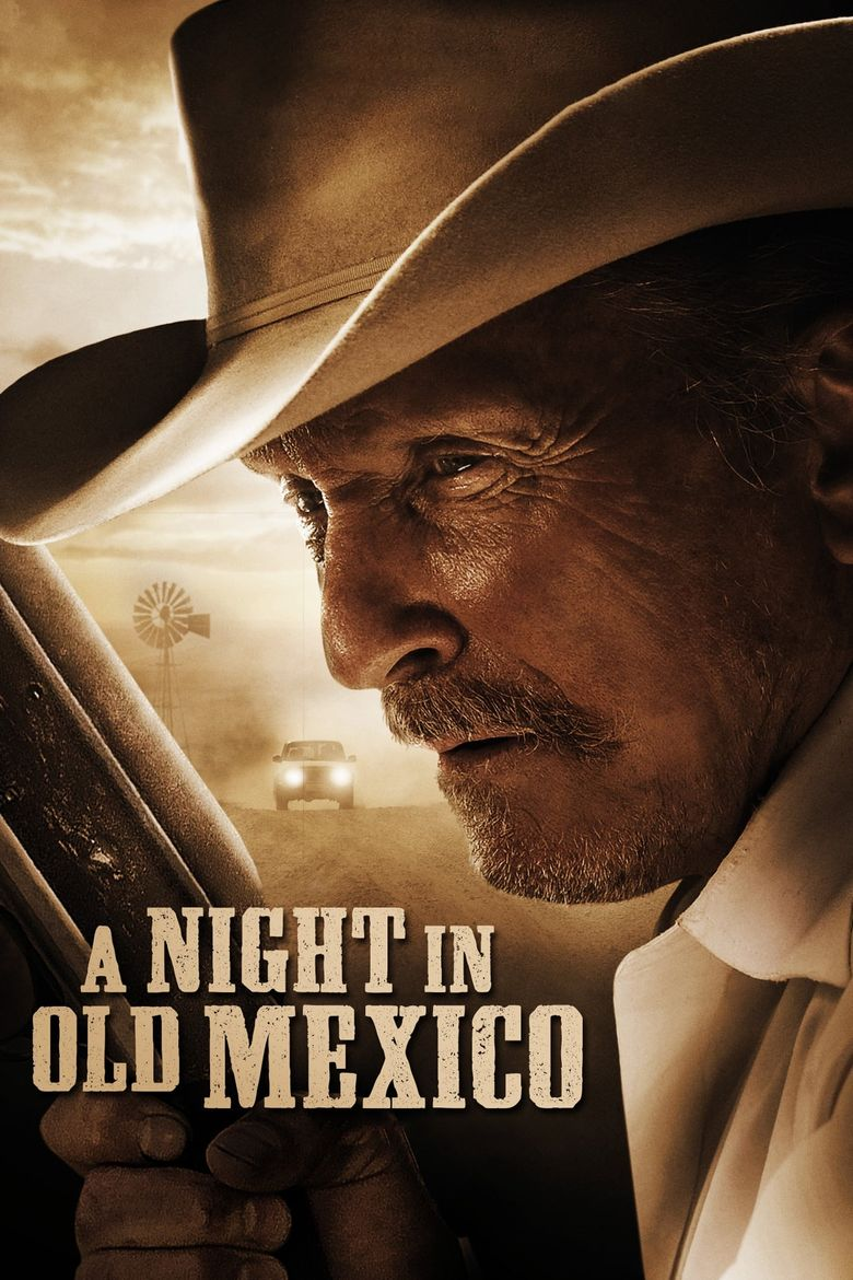 Watch A Night in Old Mexico