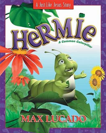 Hermie: A Common Caterpillar Poster