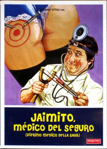 Pierino medico della SAUB Poster