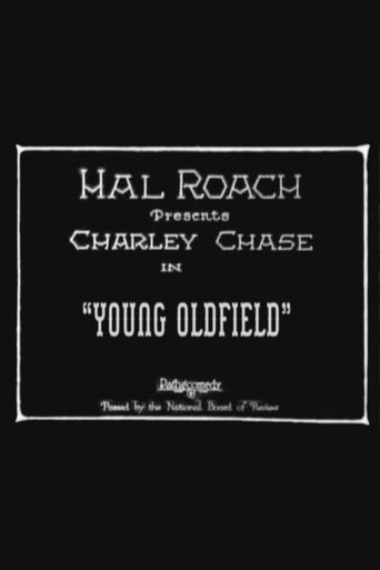 Young Oldfield Poster