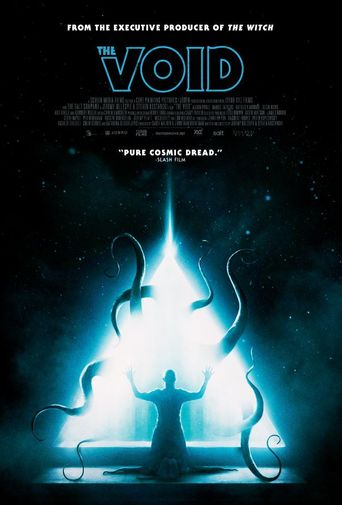 Watch The Void
