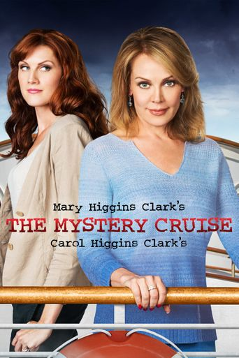 The Mystery Cruise Poster