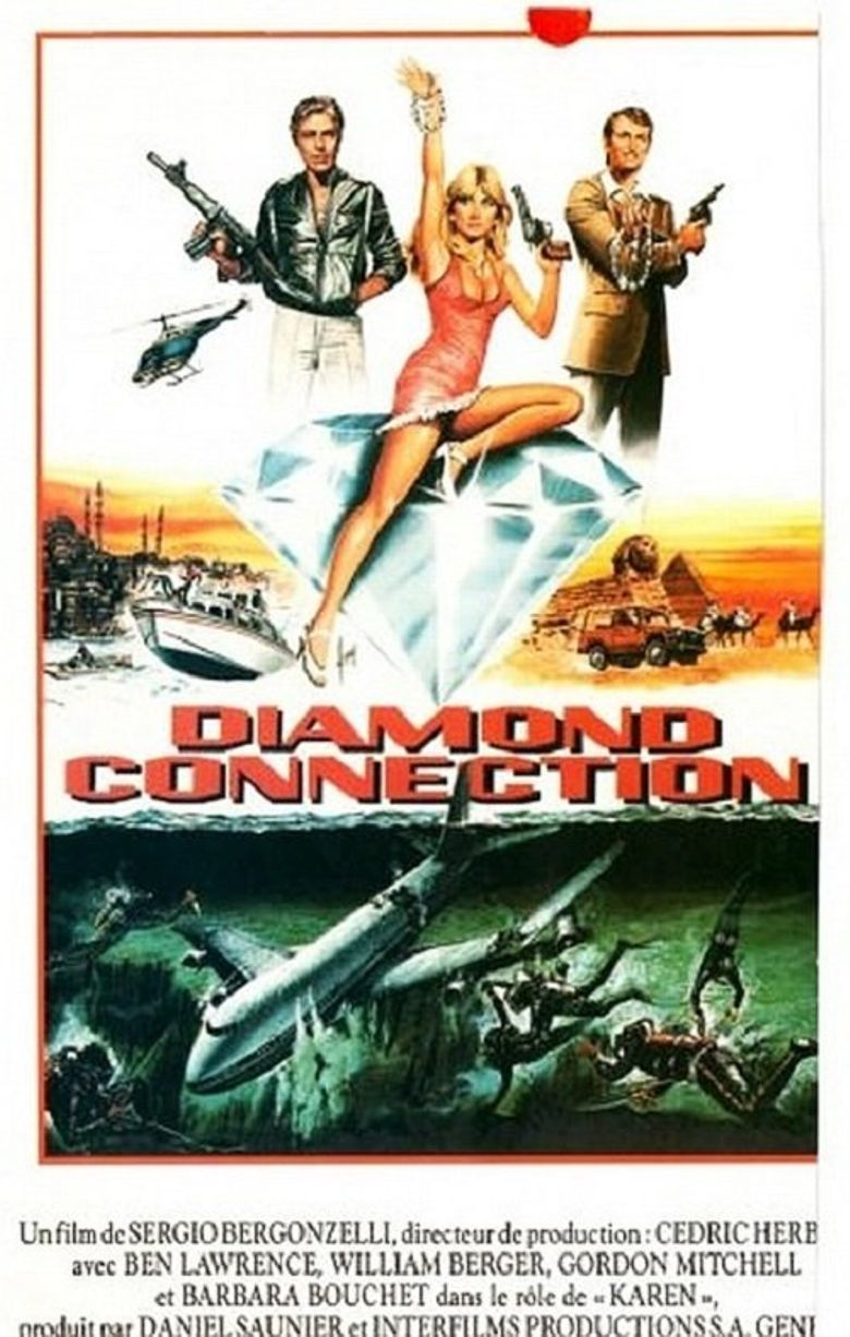 Diamond Connection Poster