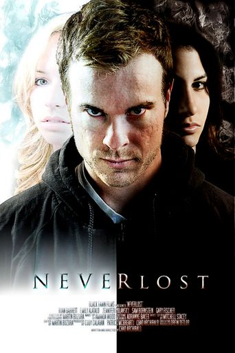 Neverlost Poster