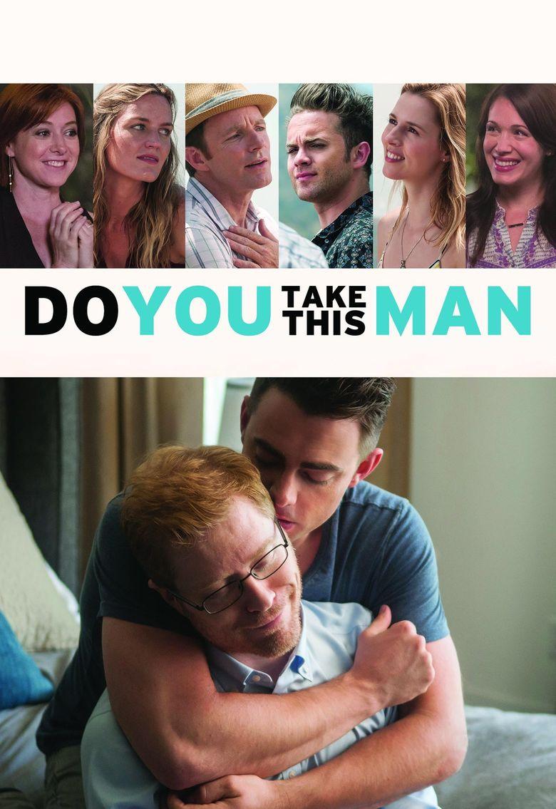 Do You Take This Man Poster