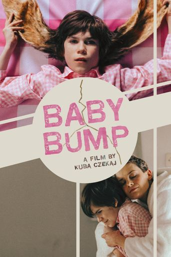 Baby Bump Poster
