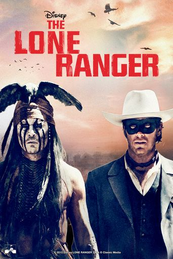 Watch The Lone Ranger