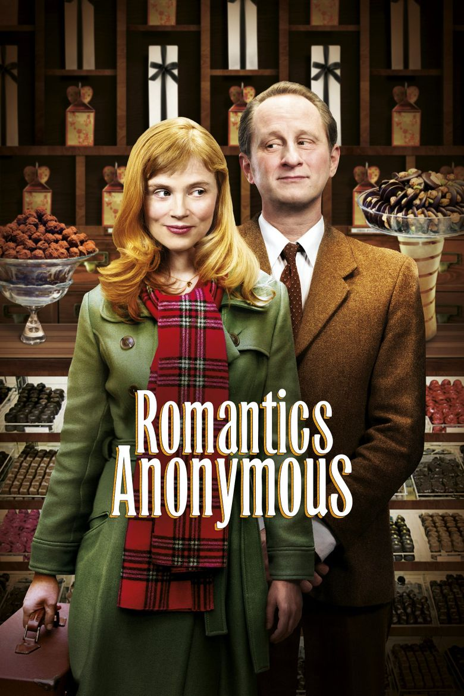 Watch Romantics Anonymous