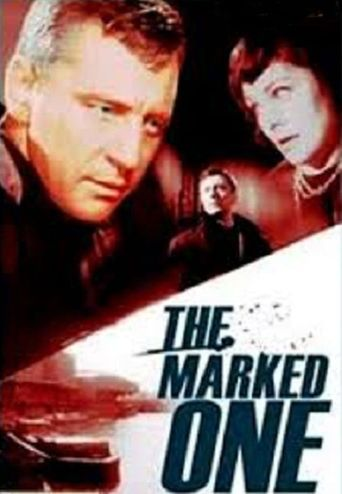 The Marked One Poster