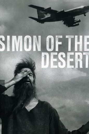 Watch Simon of the Desert