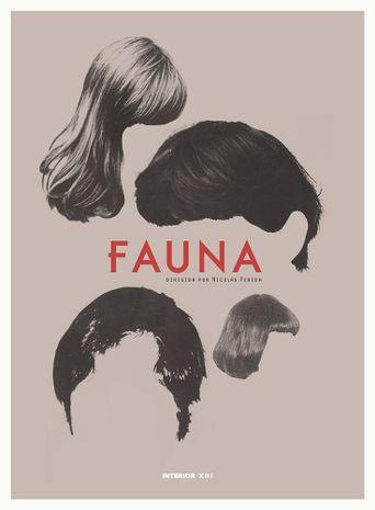 Fauna Poster