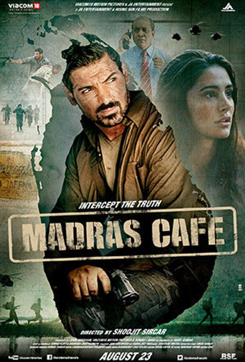 Watch Madras Cafe