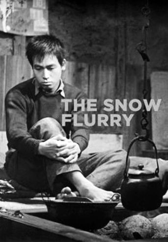 The Snow Flurry Poster
