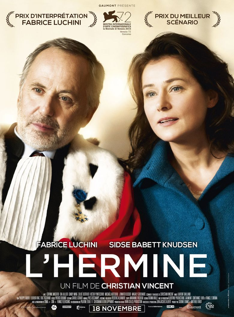 Courted Poster