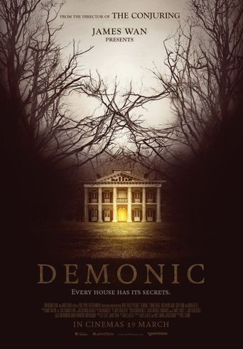 Watch Demonic