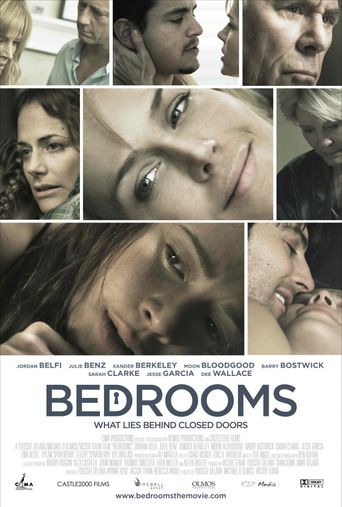 Bedrooms Poster