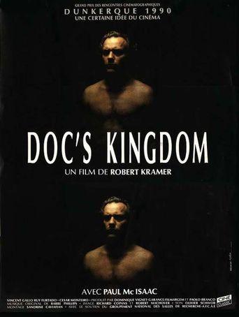 Doc's Kingdom Poster