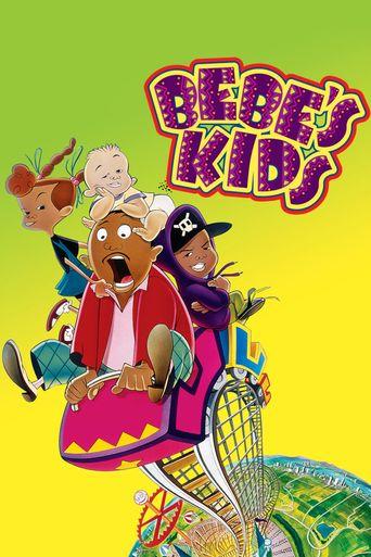 Bébé's Kids Poster